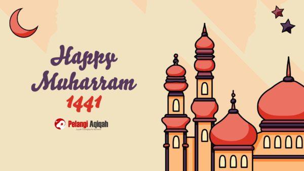 selamat tahun baru islam 1441