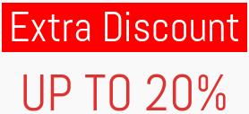 extra discount