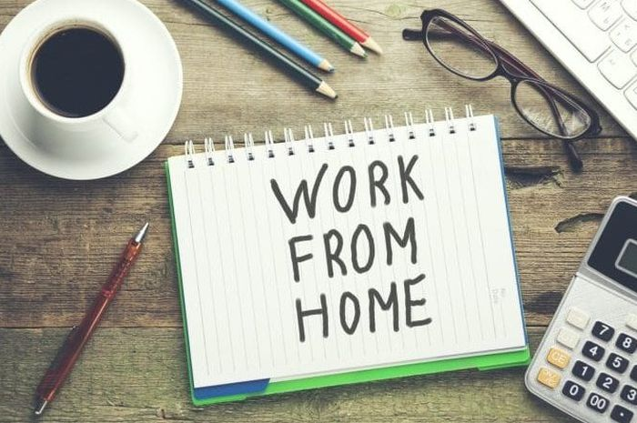 Work From Home Pelangi Aqiqah